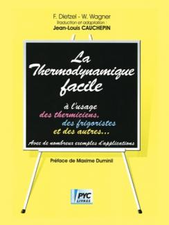 THERMODYNAMIQUE FACILE (LA)