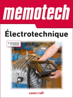 ÉLECTROTECHNIQUE - Collection MEMOTECH