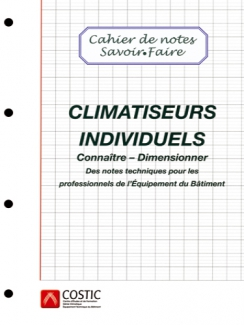 CLIMATISEURS INDIVIDUELS
