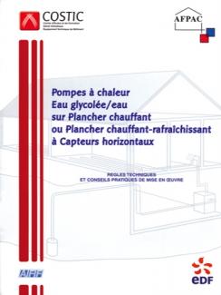 POMPES À CHALEUR - (4)
