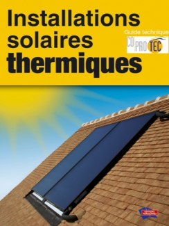 INSTALLATIONS SOLAIRES THERMIQUES