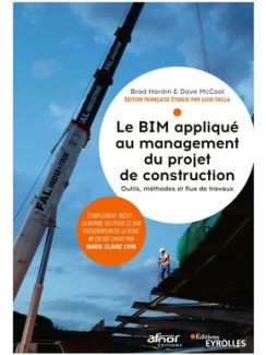 LE BIM APPLIQUE AU MANAGEMENT DU PROJET DE CONSTRUCTION