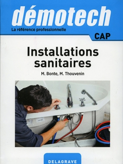DÉMOTECH - INSTALLATIONS SANITAIRES