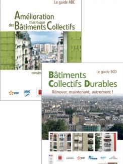 Les guides ABC et BCD