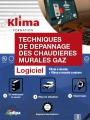 TECHNIQUES DE DEPANNAGE DES CHAUDIERES MURALES GAZ