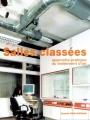 SALLES CLASSÉES