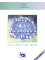 PRATIQUE  DES INSTALLATIONS FRIGORIFIQUES