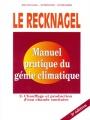RECKNAGEL - Manuel pratique du génie climatique Tome 2