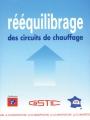 RÉÉQUILIBRAGE DES CIRCUITS DE CHAUFFAGE