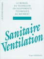 SANITAIRE VENTILATION