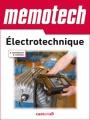 ÉLECTROTECHNIQUE - Collection MEMOTECH