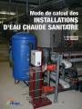 INSTALLATIONS D'EAU CHAUDE SANITAIRE
