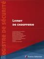 LIVRET DE CHAUFFERIE