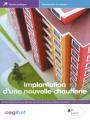 IMPLANTATION D'UNE NOUVELLE CHAUFFERIE