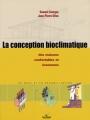 CONCEPTION BIOCLIMATIQUE