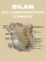 BILAN  DES CONSOMMATIONS  D'ENERGIE