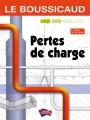 PERTES DE CHARGE