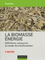 BIOMASSE ENERGIE (La)