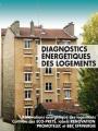 DIAGNOSTICS ENERGETIQUES  DES LOGEMENTS