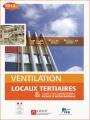 VENTILATION LOCAUX TERTIAIRES