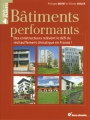 BÂTIMENTS PERFORMANTS