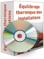 EQUILIBRAGE THERMIQUE DES INSTALLATIONS