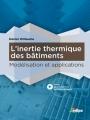 L'INERTIE THERMIQUE DES BATIMENTS