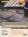 DETAILS ET POINTS SINGULIERS TOITURES-TERRASSES
