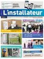 L'Installateur n°745 - Novembre 2017