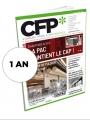 CHAUD FROID PERFORMANCE (CFP) - Abonnement 1 an  - Papier et numérique