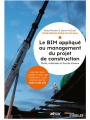 LE BIM APPLIQUE AU MANAGEMENT DU PROJET DE CONSTRUCTION
