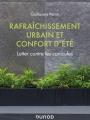 Rafraîchissement urbain et confort d'été - NOUVEAU