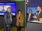 """L'entreprise Seguin sarl, lauréate de la catégorie """"Dynamique commerciale"""""""
