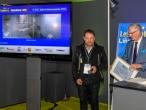 """David Durand, lauréat catégorie """"Salles de bains accessibilité pour personne à mobilité réduite"""""""