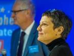 """Marianne Tournier (Sdbpro) présente les lauréats catégorie """"Salles de bain"""""""