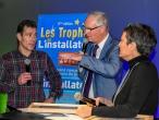 """Bart Durieux,  premier prix ex-aequo catégorie """"Salle de bains"""""""