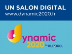 Dynamic 2020, salon digital