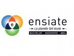 Logo de l'ENSIATE
