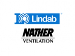 Nather Ventilation racheté par Lindab