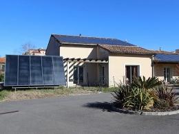 Maison Pierre Mas