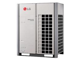 Multi V 5, de LG Electronics
