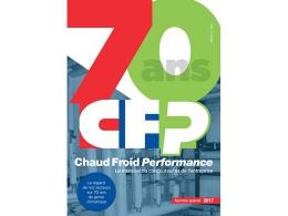 Chaud Froid Performance fête ses 70 ans.