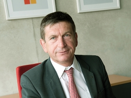 Claude Gemelli