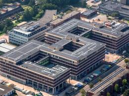Lors de la conception d'un établissement hospitalier, une réflexion technique approfondie est nécessaire...