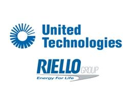Le groupe américain United Technologies vient de signer, par l'intermédiaire de sa filiale italienne, un accord visant l'acquisition d'environ 70 % du groupe Riello.