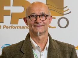 André POUGET