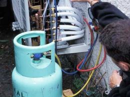les professions qui utilisent des fluides frigorigènes HFC (1) font part de leur opposition au projet de taxe portant sur ces fluides
