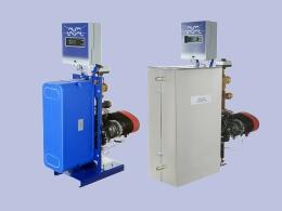 Alfa Laval : nouvelle gamme Aquaefficiency