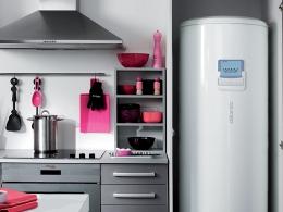 Le chauffe-eau électrique a récemment évolué, assurant une meilleure adaptation de la production d'ECS aux besoins.
