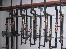 L'hôpital de Chambéry soigne ses réseaux d'eau sanitaire